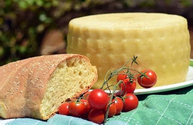 Cheese Feta Loaf - Free photo on Pixabay (752153)