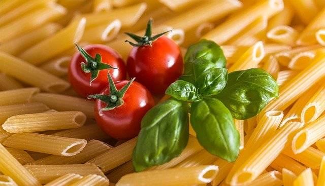 Pasta Noodles Penne - Free photo on Pixabay (752154)