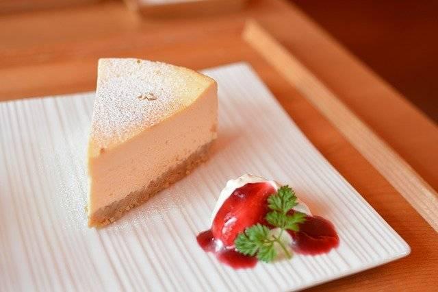 Cake Cheese Dessert - Free photo on Pixabay (752233)