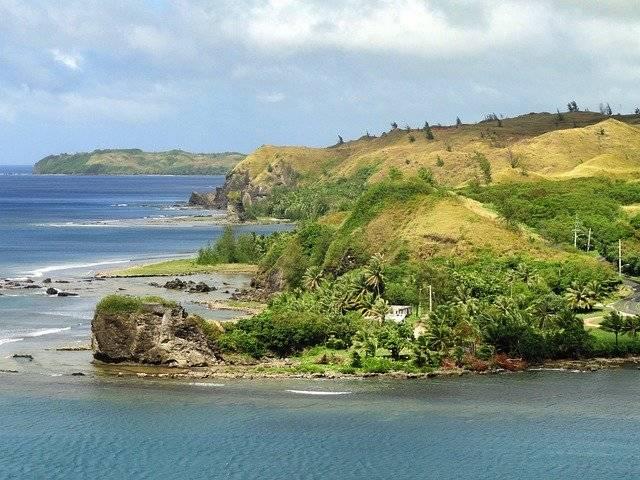 Guam Landscape Scenic - Free photo on Pixabay (752332)