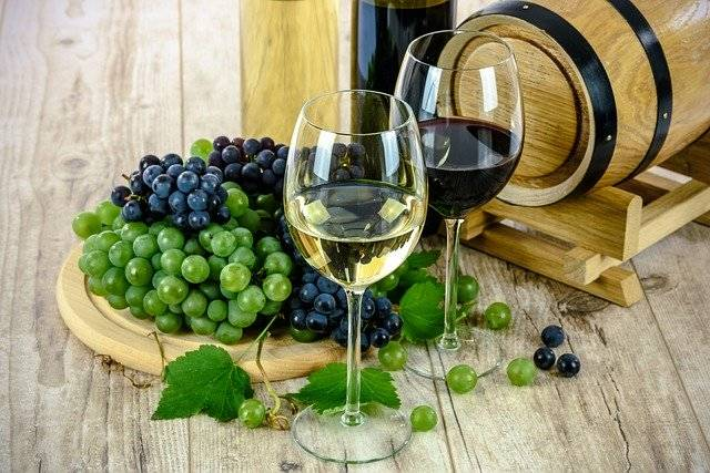 Wine Glass White - Free photo on Pixabay (752354)