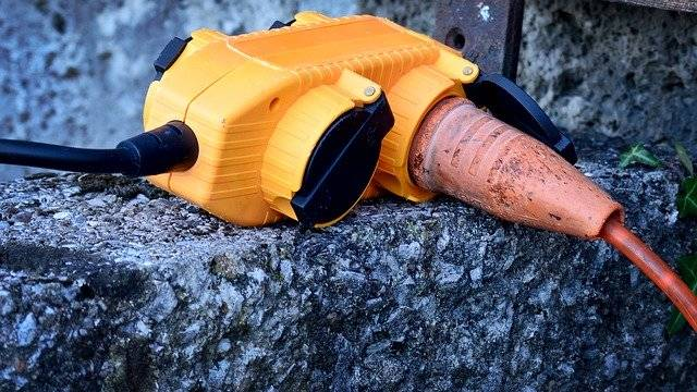 Distributor Socket Current - Free photo on Pixabay (752542)