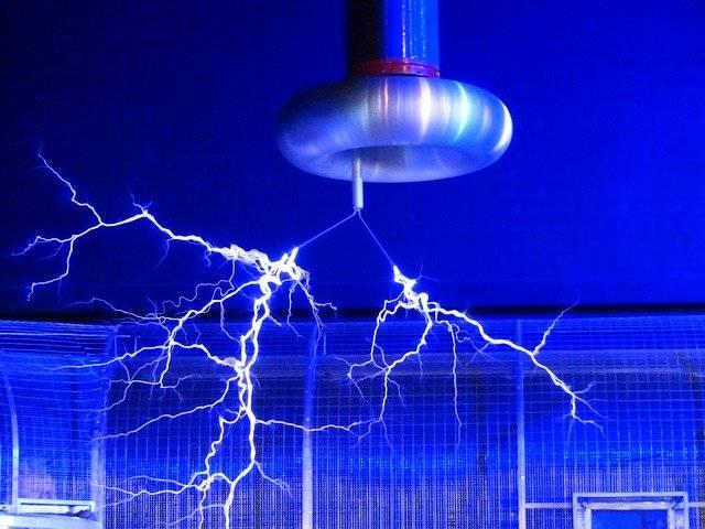 Flash Tesla Coil Experiment - Free photo on Pixabay (752562)