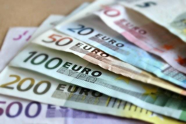 Bank Note Euro Bills Paper - Free photo on Pixabay (752595)