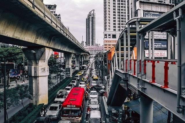 Bangkok Thailand City - Free photo on Pixabay (752604)