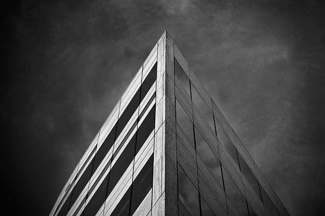 Architecture Modern - Free photo on Pixabay (752725)