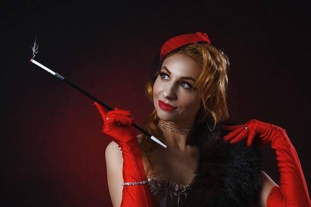 Burlesque Dita Von Teese Marilyn - Free photo on Pixabay (752731)