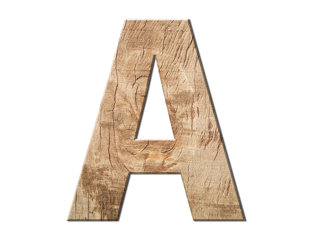 Letters Abc Wood - Free image on Pixabay (752839)