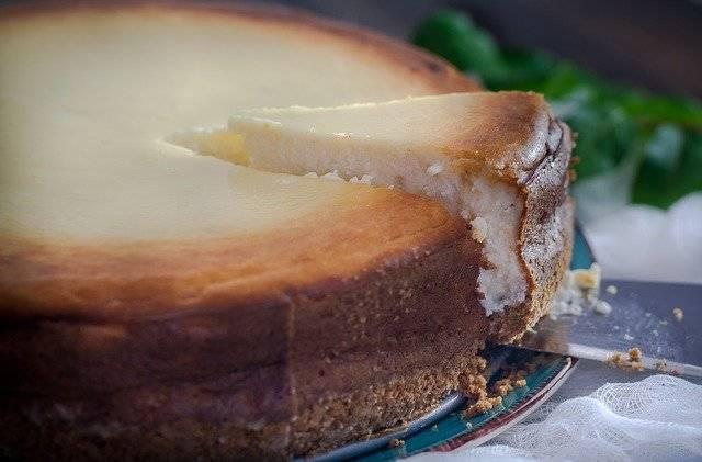 Cheesecake Table Dessert - Free photo on Pixabay (752903)