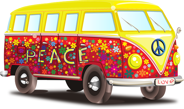 Volkswagen Car Bus Mobile - Free vector graphic on Pixabay (753215)