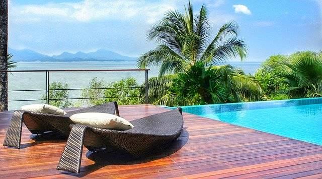 Luxury Resort Ranong - Free photo on Pixabay (753224)