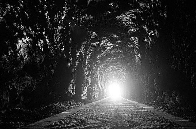 Tunnel Train Zeehan - Free photo on Pixabay (753260)
