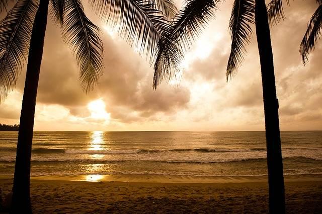 Beach Phuket Nature - Free photo on Pixabay (753275)