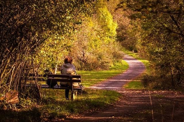 Hiking Wanderer Away - Free photo on Pixabay (753292)