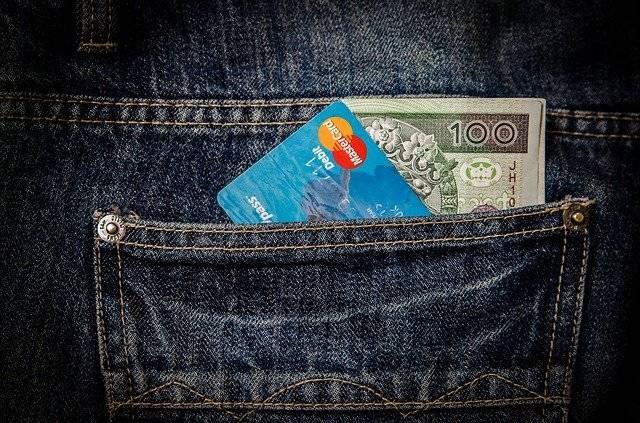 Money Card Business - Free photo on Pixabay (753415)