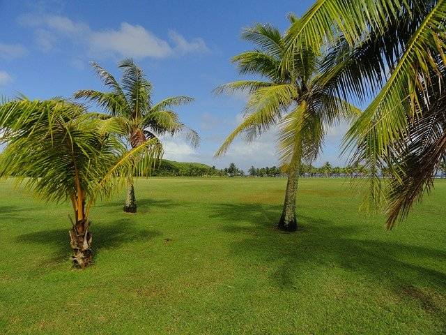 Guam Sky Clouds - Free photo on Pixabay (753424)