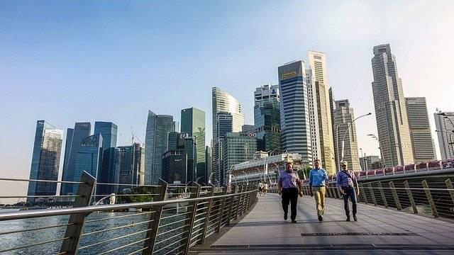 Singapore River Jubilee - Free photo on Pixabay (753852)