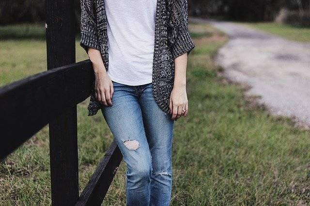 Person Jeans Fashion - Free photo on Pixabay (754173)