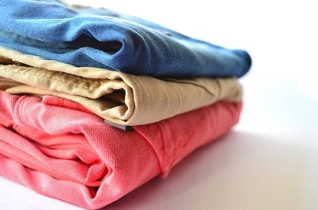Clothes Pants Clothing - Free photo on Pixabay (754201)
