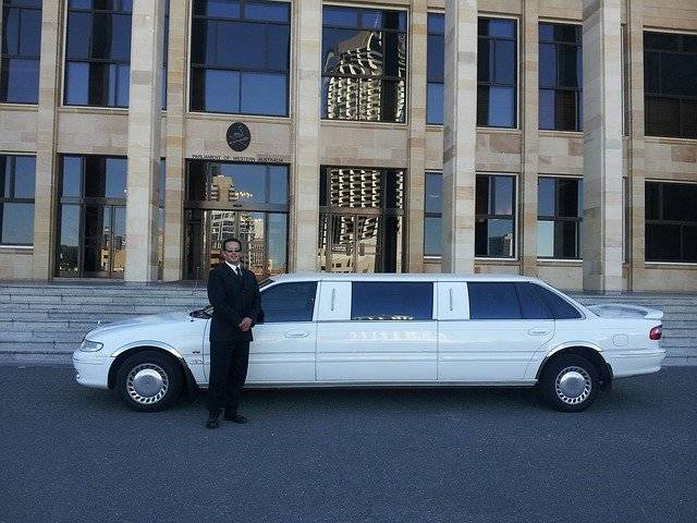 Limousine Car Luxury - Free photo on Pixabay (754403)