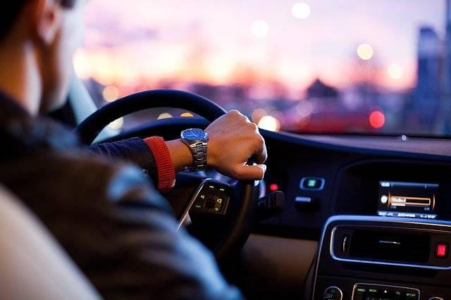 Car Traffic Man - Free photo on Pixabay (754409)