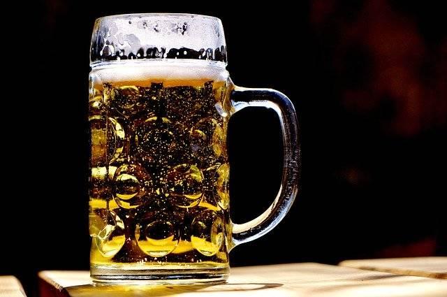 Beer Mug Refreshment - Free photo on Pixabay (754419)