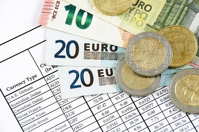 European Union Corporate Tax - Free photo on Pixabay (754595)