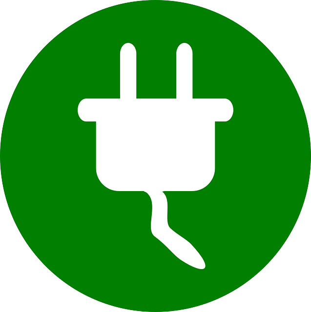 Power-Plug Symbol Icon - Free vector graphic on Pixabay (754624)