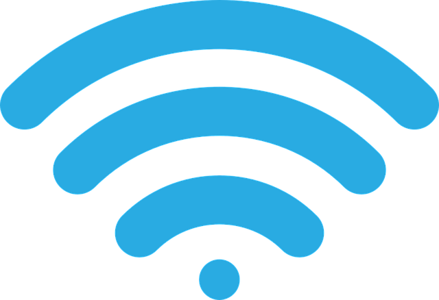 Wireless Signal Icon Image - Free vector graphic on Pixabay (754636)