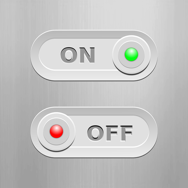 Switch Contact Button - Free vector graphic on Pixabay (754637)