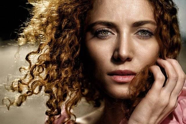 Portrait Girl Woman - Free photo on Pixabay (754735)