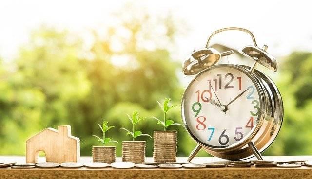 Money Finance Mortgage - Free photo on Pixabay (754744)