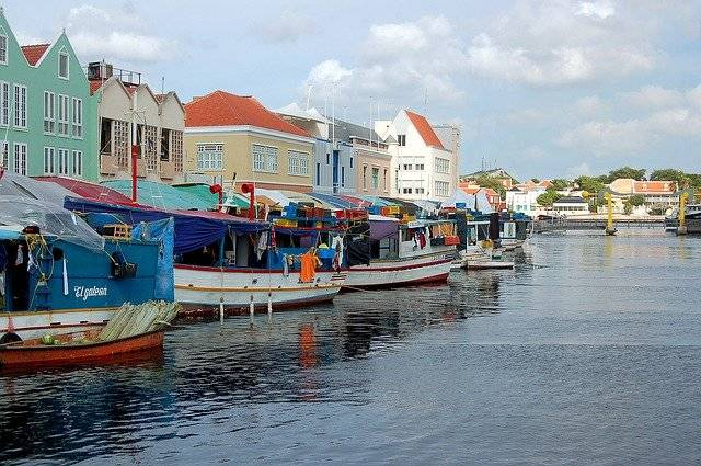 Curacao Antilles Island - Free photo on Pixabay (754759)