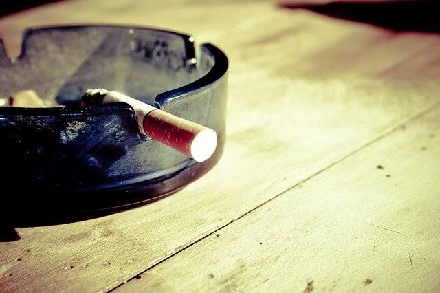 Cigarette Smoking Smoke - Free photo on Pixabay (754764)