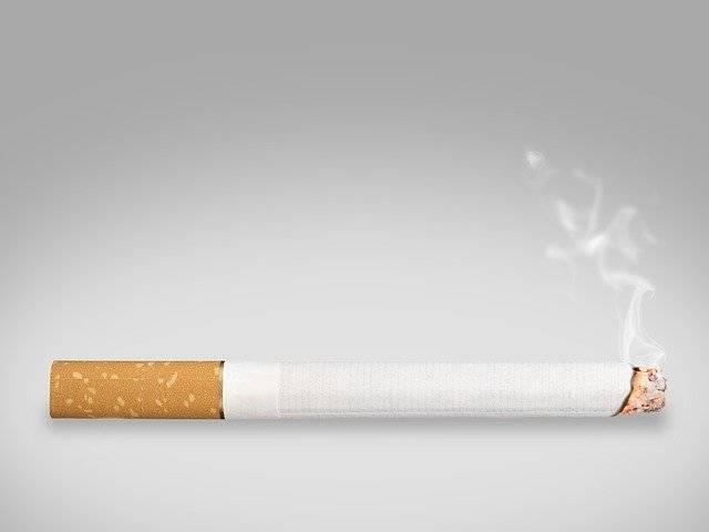 Cigarette Smoke Smoking - Free photo on Pixabay (754875)