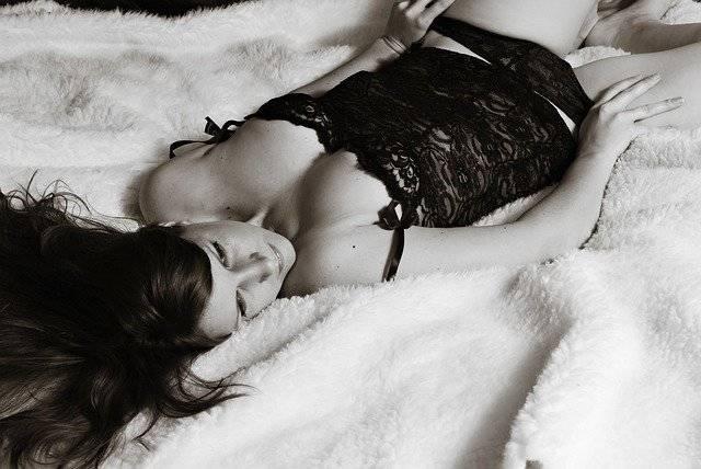 People Adult Woman - Free photo on Pixabay (754996)