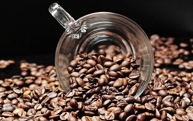 Coffee Beans Cup - Free photo on Pixabay (755135)