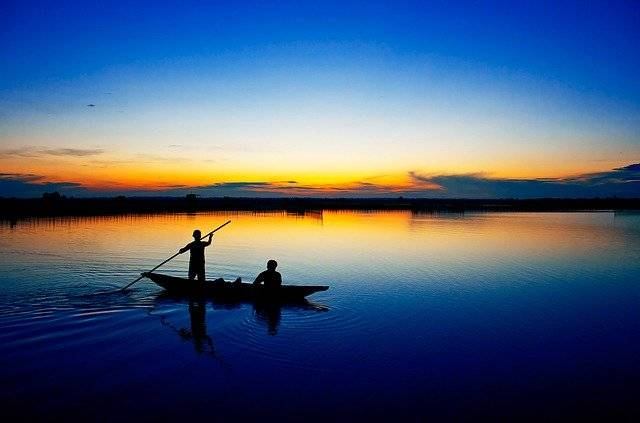 Tam Giang Lagoon Hue Vietnam Binh - Free photo on Pixabay (755379)