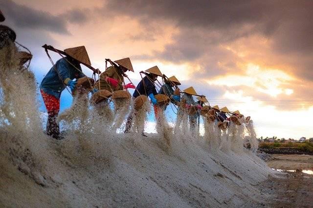 Salt The Smoke Vietnam - Free photo on Pixabay (755387)