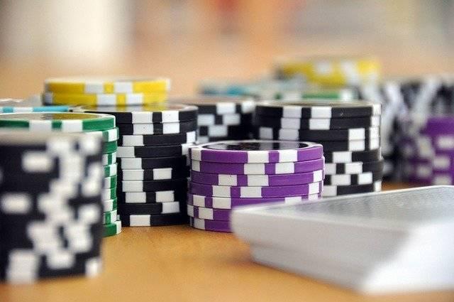 Play Card Game Poker - Free photo on Pixabay (755447)