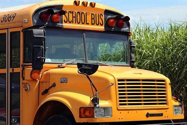 School Bus - Free photo on Pixabay (755556)