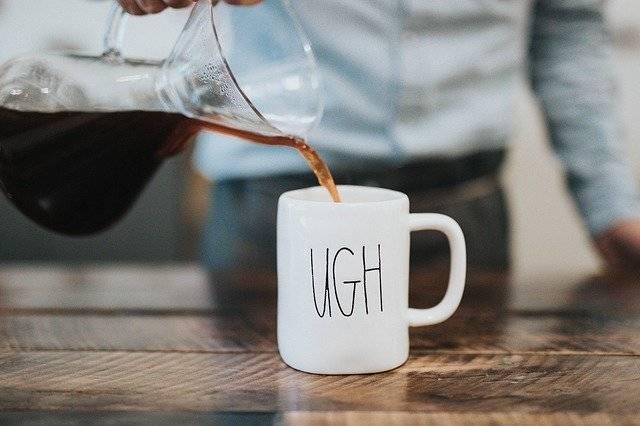 Black Coffee Tea - Free photo on Pixabay (755558)