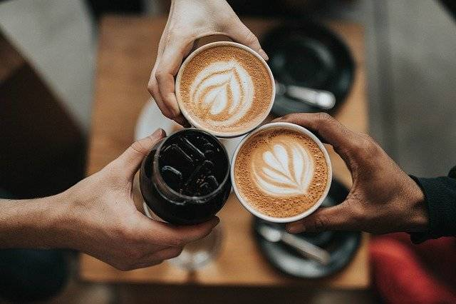 Coffee Hot Drink - Free photo on Pixabay (755559)
