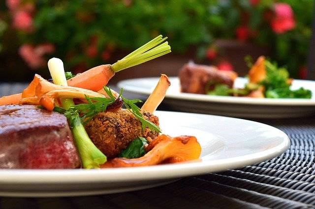 Steak Vegetables Meat - Free photo on Pixabay (755611)