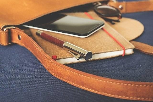 Bag Leather Goods Handbag - Free photo on Pixabay (755709)