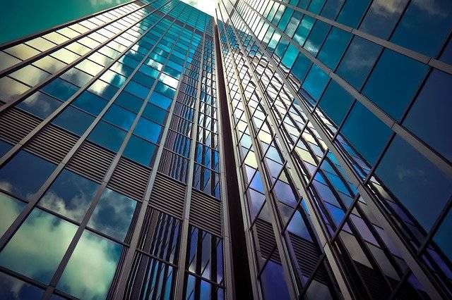 Architecture Skyscraper Glass - Free photo on Pixabay (755825)