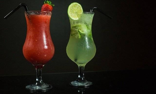 Brazil Cocktails Lemon - Free photo on Pixabay (755914)