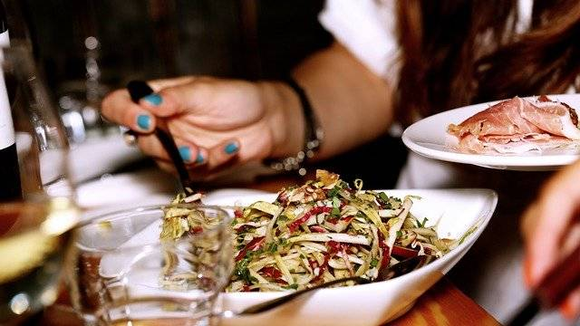Salad Restaurant Meal - Free photo on Pixabay (755918)