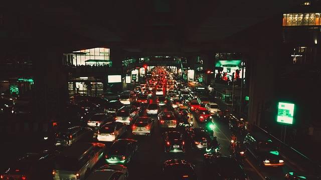 Traffic Bangkok Siam - Free photo on Pixabay (755927)