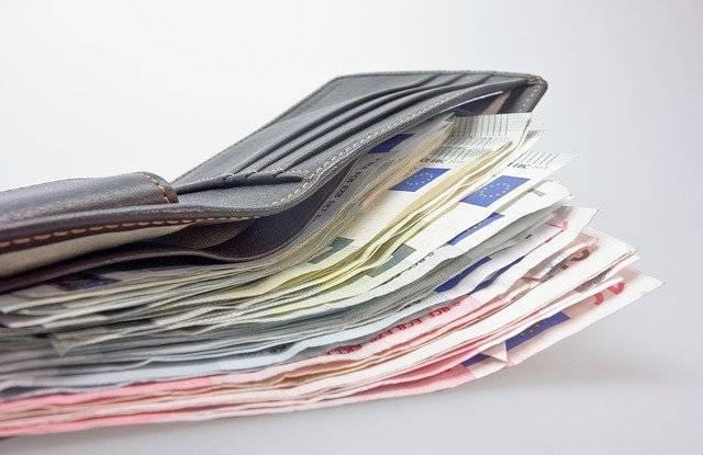 Money Purse Bank Note - Free photo on Pixabay (755930)